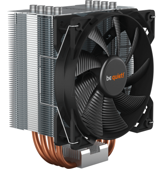 Dissipatore CPU Cooler Be Quiet Pure Rock 2 - 4HP