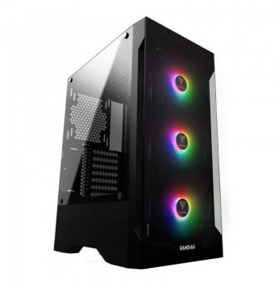 PC Gaming TZK3 RGB AMD...