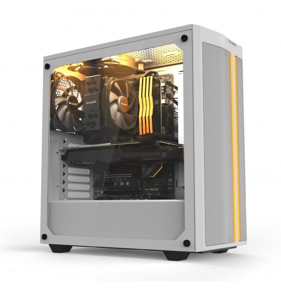 PC Gaming Starko S2 AMD Ryzen 5600X 4.6GHz 16GB DDR4 - Radeon RX 6800 16GB - SSD M2 500GB+1TB