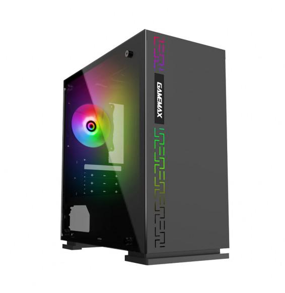 PC GAMING M12 XMax Ryzen 3 1200 AF - GeForce GTX 1650 4GB - SSD 480GB DDR4 16GB