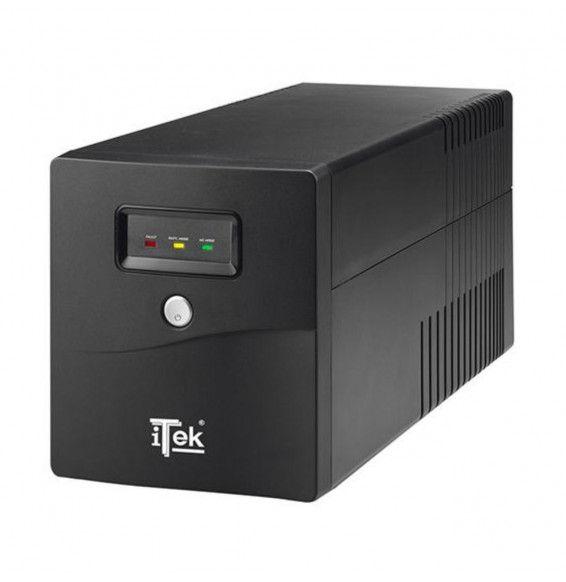 Gruppo Continuità UPS ITEK WalkPower 1000VA / 600W