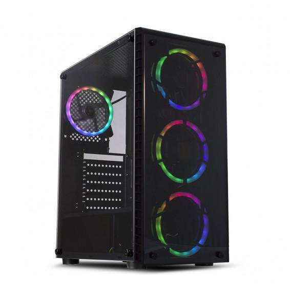 PC Gaming BRG899 AMD Ryzen 2700 - 16GB DDR4 - RTX 2080 8GB - SSD M2 HDD