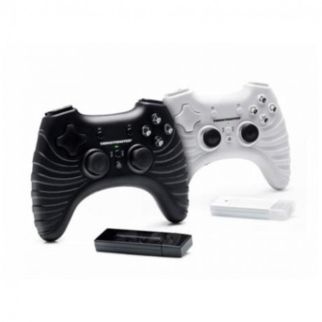 Controller THR T-Wireless Duo Pack - 2 Gamepad PS3 / PC
