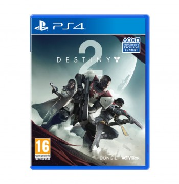 PS4 Destiny 2 in Italiano...