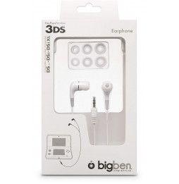 Auricolari 3DS con jack...