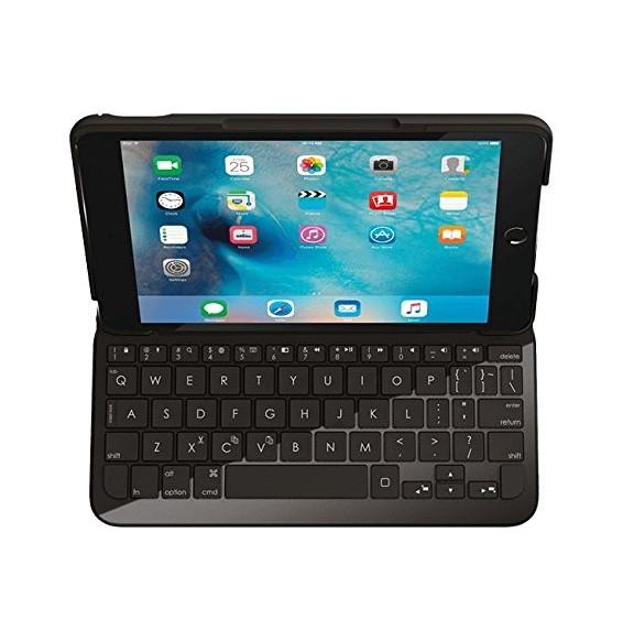 Tastiera Logi by Logitech Focus Case per iPad Mini 4 - IT