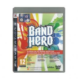 PS3 Band Hero  in Italiano...